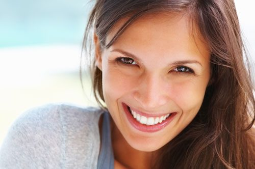 Don't Feel Embarrassed About Your Smile