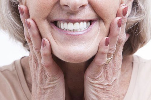 Restore Your Gums Without Scalpels or Stitches