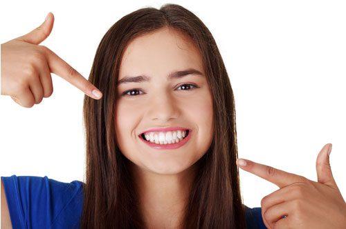 Don't Let Gum Recession Spoil Your Smile