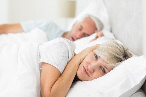 Don't Let Sleep Apnea Snoring Ruin Your Life In Highland, MI [Blog]