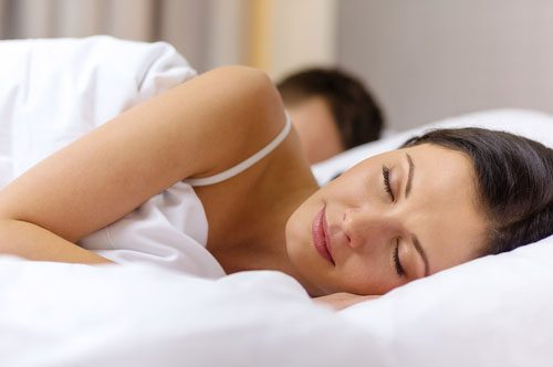 How A Small Change Can Improve Your Sleep [BLOG]