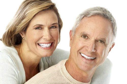 Top 5 Benefits of Dental Implants [Infographic]